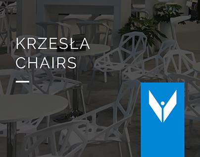 Chairs Catalog