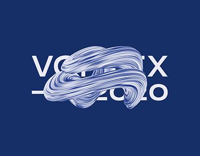 VORTEX 2020 CONCEPT BRANDING
