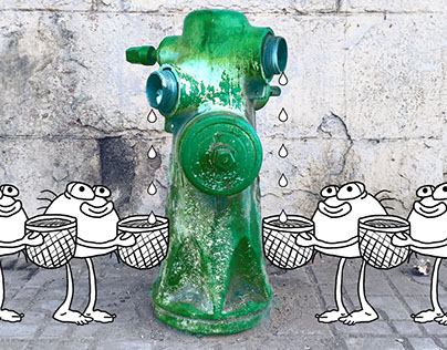 7up Characters