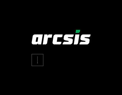 ARCSIS - Concept site