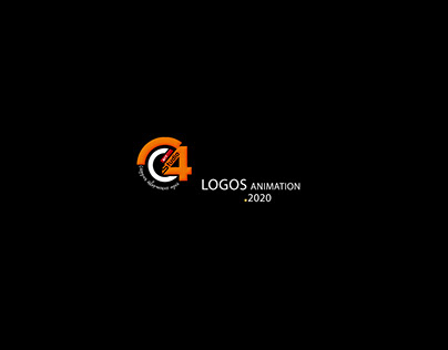 Animation logos folio 2020