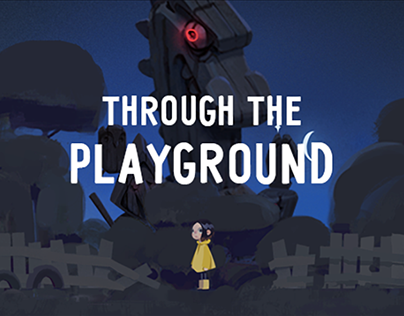 Through The Playground