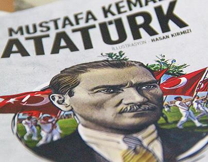 19 MAYIS 1919 - ATATÜRK'Ü ANMA GENÇLİK VE SPOR BAYRAMI