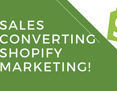 Tactics to improve sales in your Shopify store