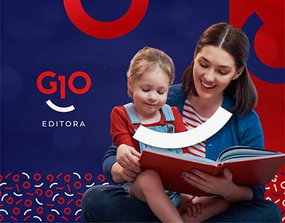 G10 Editora