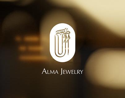 Alma Jewelry - Saudi National Day Ad 2020