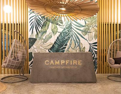 Campfire HQ
