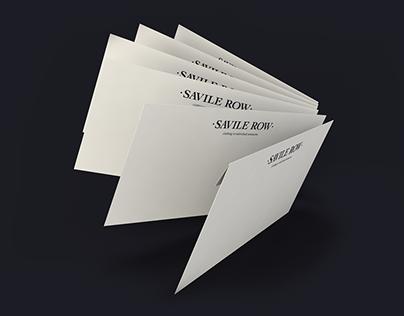 Savile row | Personal tailor