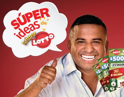 Súper Lotto 2015