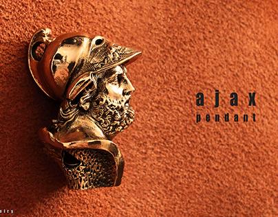 Ajax Pendant