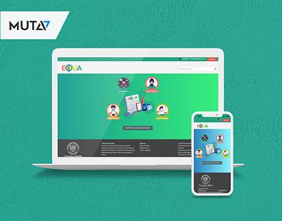 AVA- Ambiente Virtual de Aprendizaje EQUA