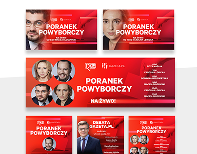 Live Gazeta.pl