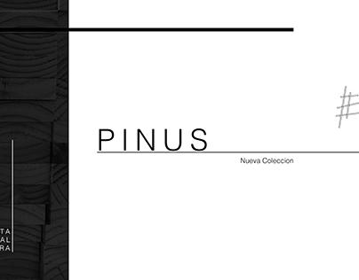 Presentación - Colección PINUS