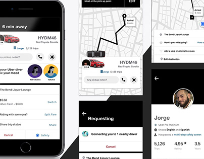 Uber Add A Feature