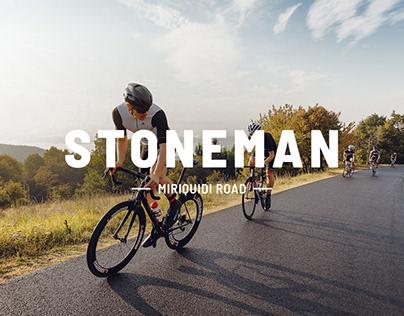 Stoneman Miriquidi Road