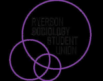 Logo & Branding Design For Ryerson Sociology SU