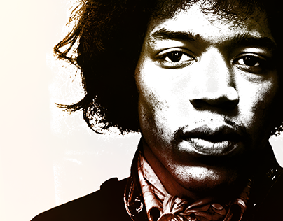 Jimi Hendrix: Effects Analysis