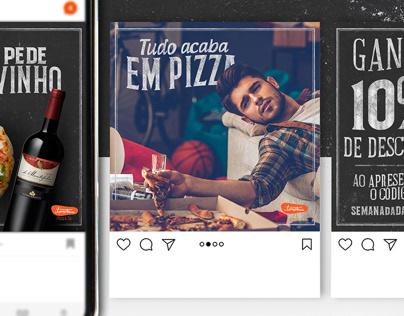 Social Media - Tomateria
