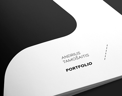Personal Portfolio book