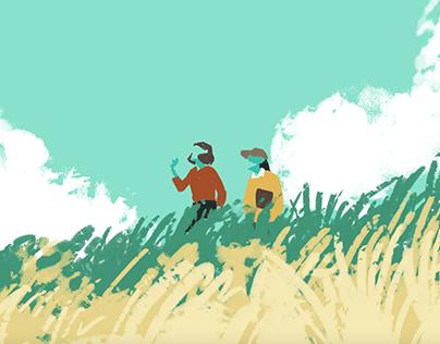 Left Side   Animation Clip