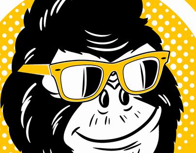 Gorilla Lifestyle