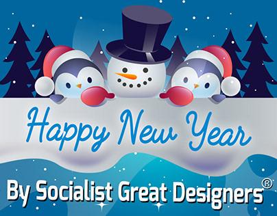 Socialist Great Designers