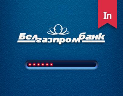 The BGPBank Mobile App
