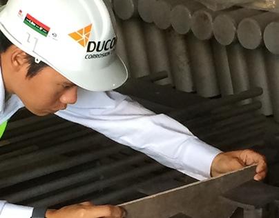 DUCORR (UAE) BRANDING