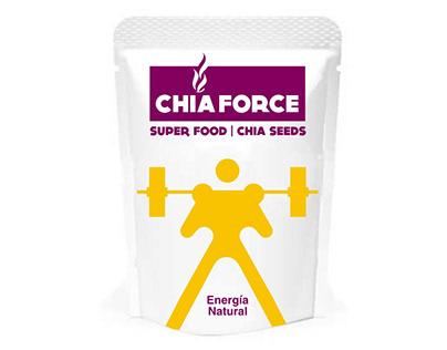 CHIA FORCE | Fuerza y Nutrición Natural