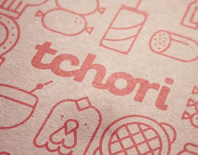 Tchori