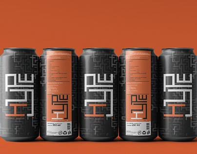 HYPE - Energy Drink