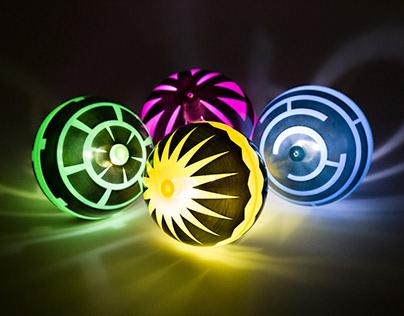 HedLights - Light-up Play!