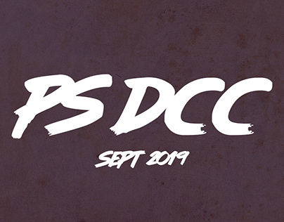 SEPT 2019 DCC