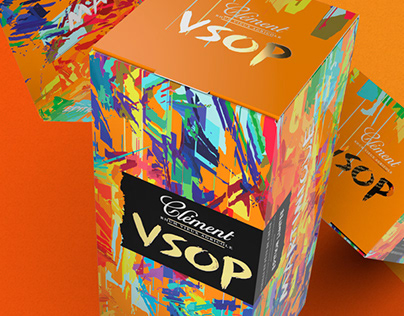 Rhum Clément, VSOP Giftbox Limited Edition 2019