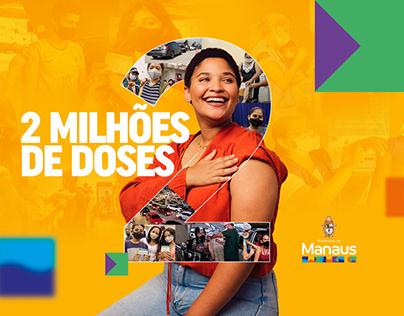 CAMPANHA 2 MILHÕES DE DOSES - PMM