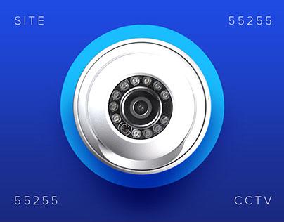 Store Camera Surveillance CCTV