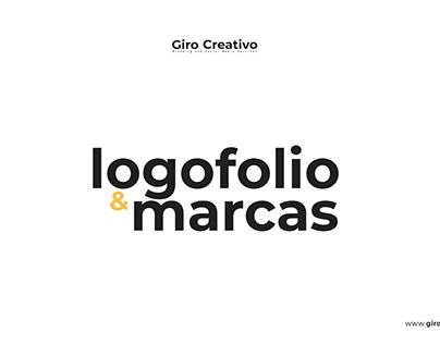 Logofolio & Marcas 2020