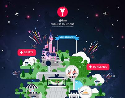 Disney Whishes 2018