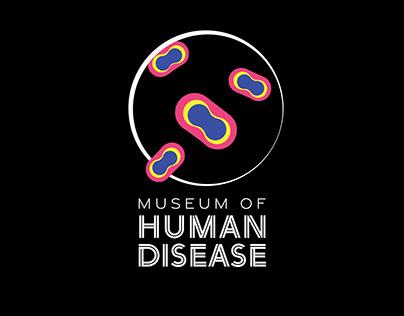 Museum of Human Disease Logo