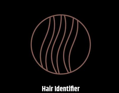 Hair Identifier
