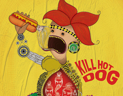 KILL HOT DOG