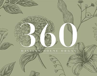 360 - Davines house organ
