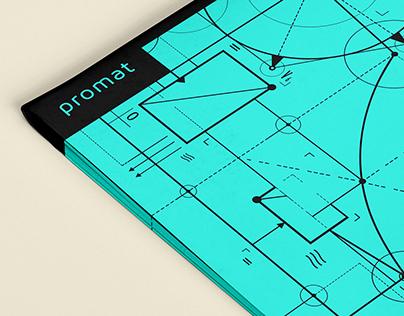 promat notebooks