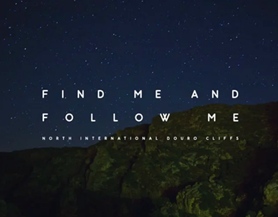 Find Me And Follow Me