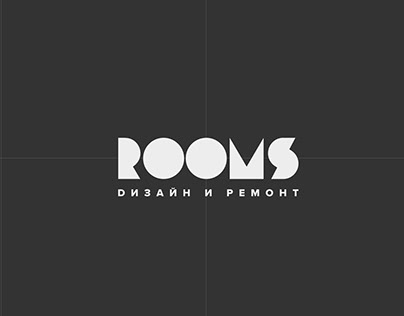 ROOMS website - renovation of apartments