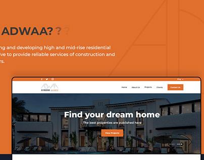 ADWAA-Real Estate Company