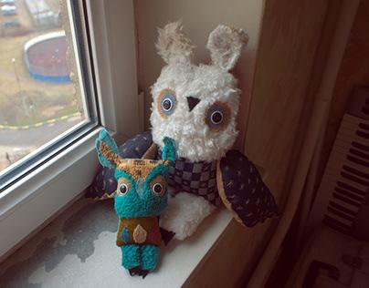 Latest owls