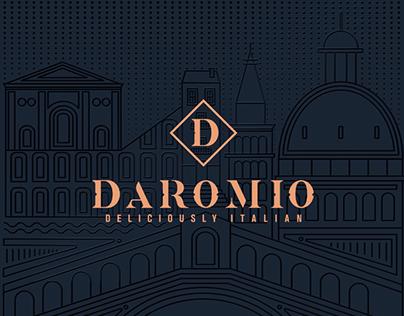 Daromio - Italian Pastry