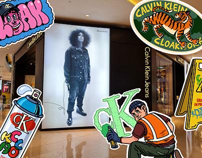 Calvin Klein Malaysia