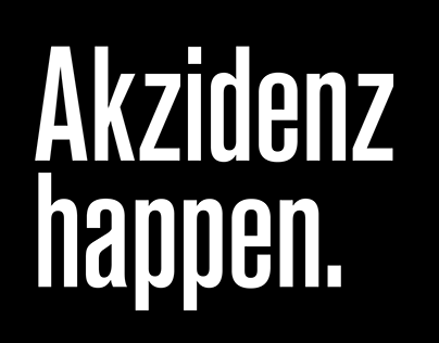 Typographic Puns